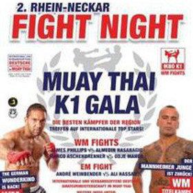 Image: 2. Rhein-Neckar Fight Night
