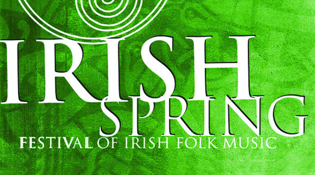 Irish Spring – Festival of Irish Folk Music 2020