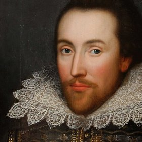 Image Event: William Shakespeare