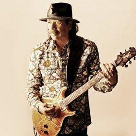 Bild Veranstaltung: Santana