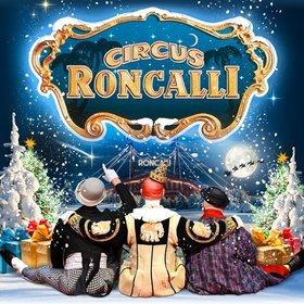 Bild: Roncalli Weihnachtscircus