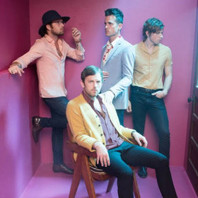 Image Event: Kings of Leon