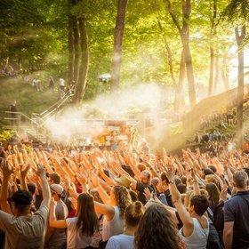 Bild Veranstaltung: Heimspiel-Festival