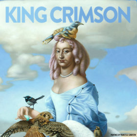 Image Event: King Crimson
