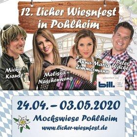 Image: Licher Wiesnfest Pohlheim