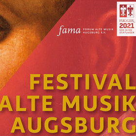 Image Event: Festival für Alte Musik Augsburg