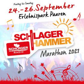 Image Event: Schlagerhammer Marathon