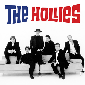 Image Event: The Hollies
