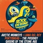 Bild Veranstaltung: Rock en Seine