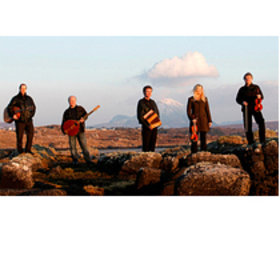 Bild: Altan - Irish Folk Music Legends