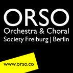 Bild Veranstaltung: ORSO Orchestra & Choral Society