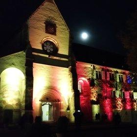 Bild Veranstaltung: Konzerte im Kloster Bronnbach