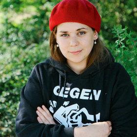 Image: Stefanie Sargnagel