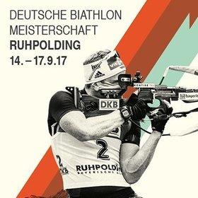 Bild Veranstaltung: Deutsche Biathlon Meisterschaften