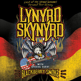 Image Event: Lynyrd Skynyrd