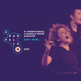 Image Event: Internationale A-cappella-Woche Hannover