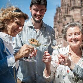 Image Event: Kulinarische Stadtführungen Freiburgerleben