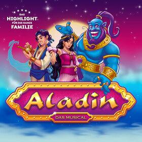 Image Event: Aladin - das Musical