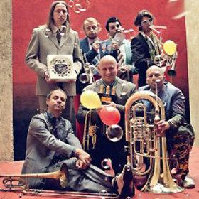 Bild Veranstaltung: Mnozil Brass