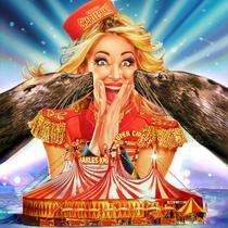 Bild: Zirkus Charles Knie - Hamburg - Euphorie