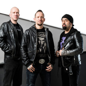 Image Event: Volbeat