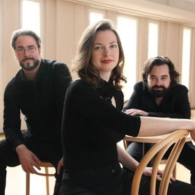 Bild Veranstaltung: Atos Trio