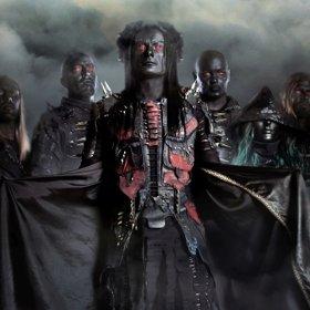 Bild: Cradle of Filth