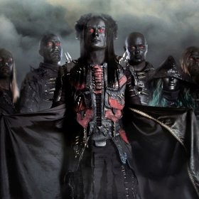 Bild Veranstaltung: Cradle of Filth