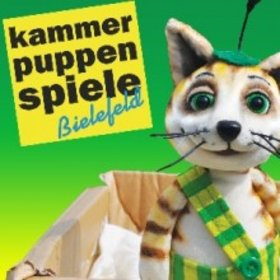 Bild Veranstaltung: Kammerpuppenspiele Bielefeld