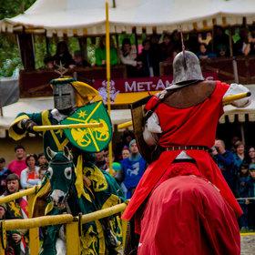 Image: Mittelalterliches Burgfest Stettenfels