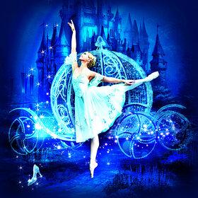 Image Event: Cinderella - Russiches Klassisches Staatsballett