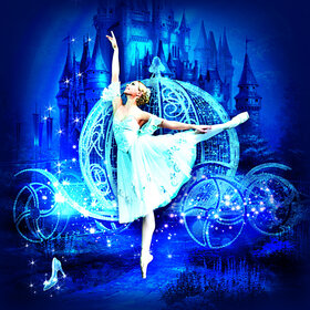 Image Event: Cinderella
