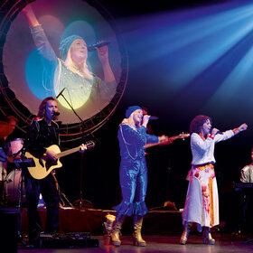 Image Event: Super ABBA