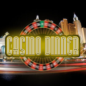 Image Event: Casino Dinner