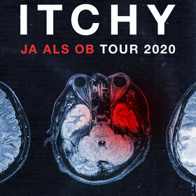 Image Event: Itchy