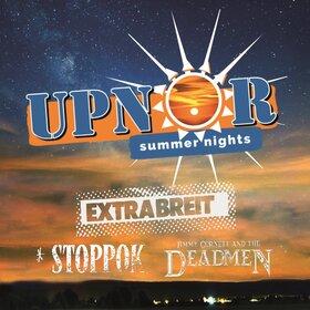 Image Event: UPNOR summer nights