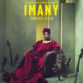 Image Event: Imany