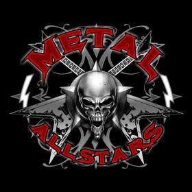 Image: Metal Allstars