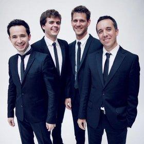 Bild Veranstaltung: Streichquartett Quatuor Ebène