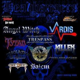 Bild: Headbangers Open Air
