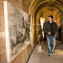 Bild: Lange Nacht der Museen - Die Bus -Tour zu Kunst, Kultur & Partys von 19 - 2 Uhr