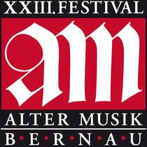 Bild Veranstaltung XXI. Festival Alter Musik Bernau