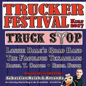 Bild: Trucker- & CountryFestival
