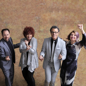 Bild: The Manhattan Transfer