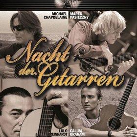 Bild Veranstaltung: Nacht der Gitarren