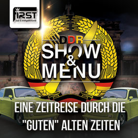 Bild Veranstaltung: DDR Dinner