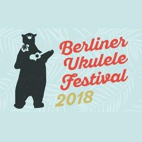 Bild Veranstaltung: Berliner Ukulele Festival