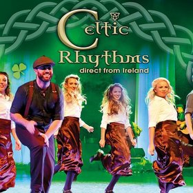 Image: Celtic Rhythms direct from Ireland