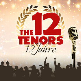 Image: The 12 Tenors