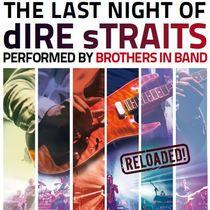 Bild: THE LAST NIGHT OF dIRE sTRAITS - die Musical-Show